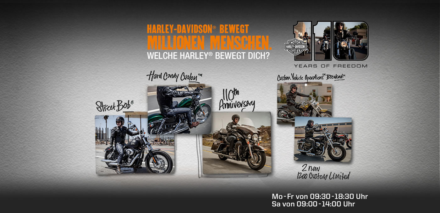 harley davidson stuttgart s d. Black Bedroom Furniture Sets. Home Design Ideas