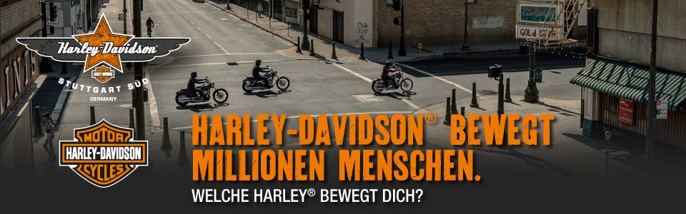 gebrauchtmotorr der von harley davidson stuttgart s d. Black Bedroom Furniture Sets. Home Design Ideas